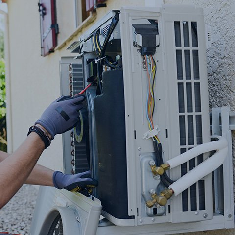 Mooresville HVAC Repair Services